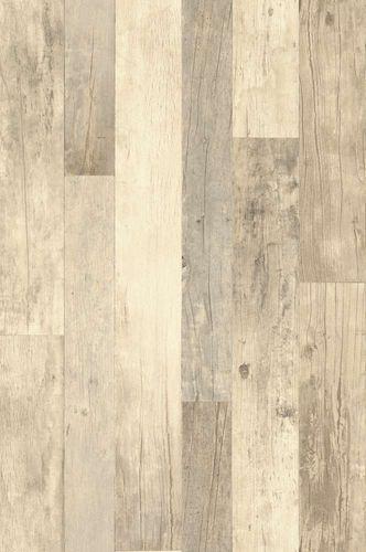 Tapete Vlies Vintage Holz-Optik taupe beige Rasch 941630 online kaufen