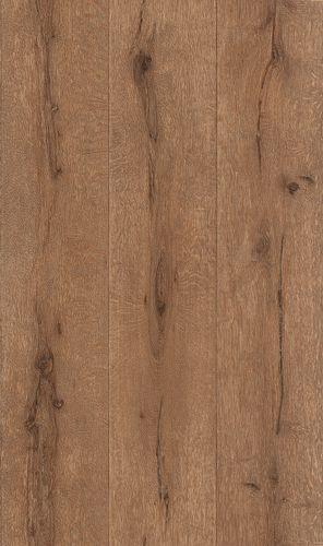 Tapete Vlies Holz-Optik Bretter braun Rasch 514445