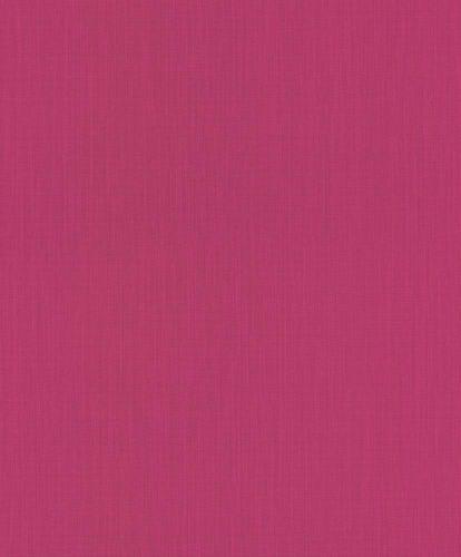 BARBARA Home Collection Tapete Struktur Textil beere 527377 online kaufen