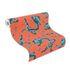 Product picture Barbara Schöneberger Wallpaper dragons orange blue 527957 2