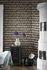 Produktansicht Barbara Becker Tapete Home Passion Holz Schindel braun grau 860702 3