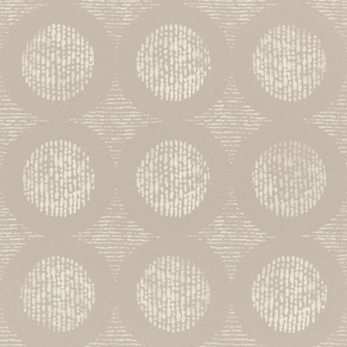 Barbara Becker Wallpaper bb graphic taupe cream 862201 online kaufen