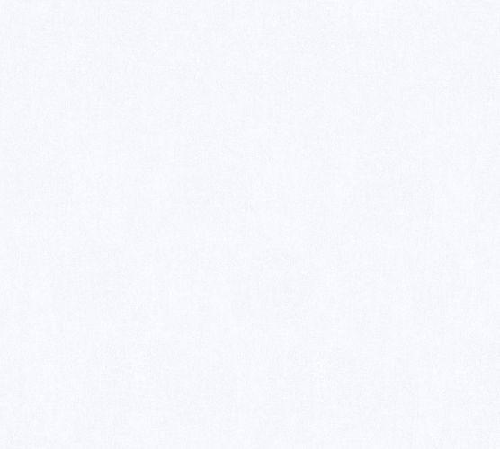 Kindertapete Einfarbig Textil-Optik grauweiß 35566-3 online kaufen