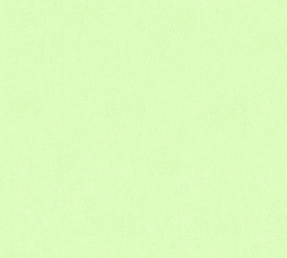 Kids Wallpaper Plain Textile Look Light Green 35834 3