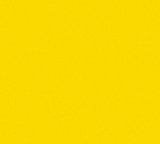 Tapete Kinder Uni Design gelb Little Stars 35834-7