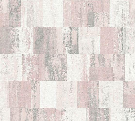 Vlies Tapete Used Vintage weiß rose livingwalls 36002-1 online kaufen