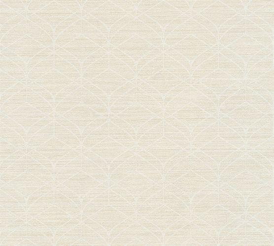 Vlies Tapete Grafisch 3D creme beige livingwalls 36004-4 online kaufen