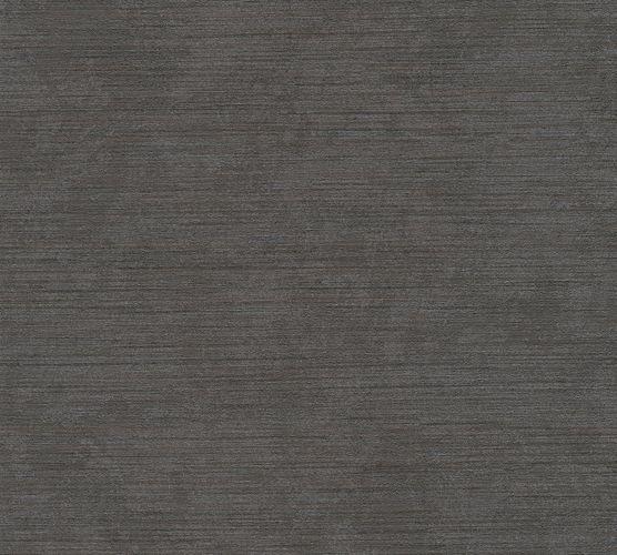 Vlies Tapete Meliert dunkelbraun silber livingwalls 36006-7 online kaufen
