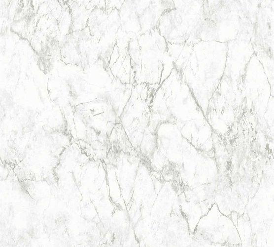 Neue Bude 2.0 Tapete Marmor-Optik weiß beigegrau 36157-3 online kaufen