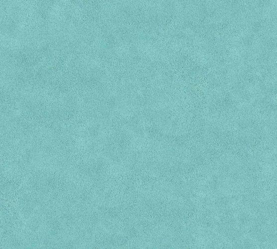 Neue Bude 2.0 Tapete Struktur Uni türkis grün 36206-9 online kaufen