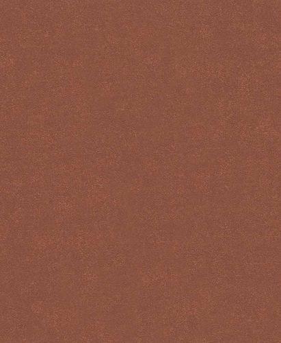 Wallpaper texture plain red brown Erismann 5938-06