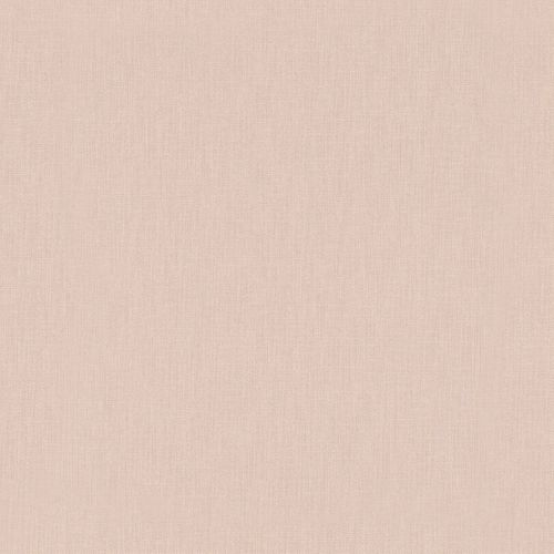 Textile Wallpaper plain rose Rasch Textil Sky 074795 online kaufen