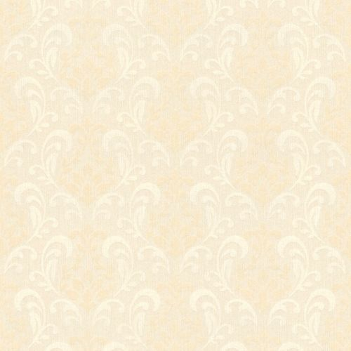 Textil Tapete Ornament creme Rasch Textil Sky 082387
