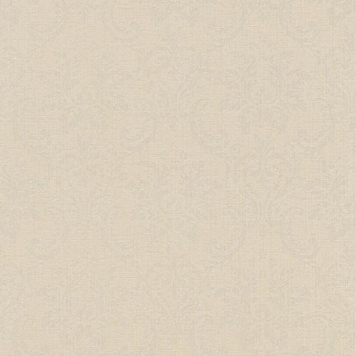 Textile Wallpaper baroque cream beige Rasch Textil Sky 082639 online kaufen