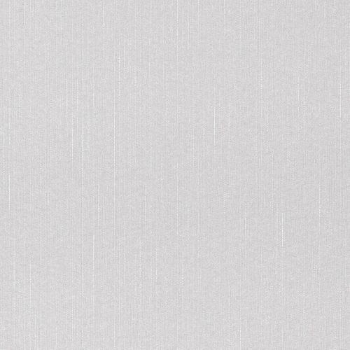 Textiltapete Uni Streifen silber Glanz Mondaine 095288 online kaufen