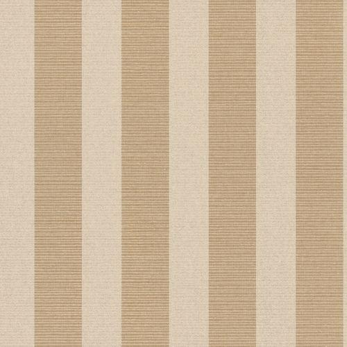 Tapete Vlies Punkt-Gestreift Glanz Klassik beige creme 228662