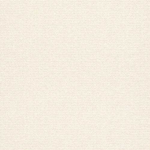 Vliestapete Tupfen weiß silber World Wide Walls 228693