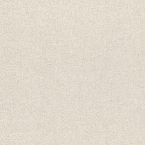Tapete Vlies Einfarbig meliert beigegrau Metallic 228723