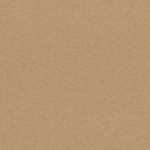 Tapete Vlies Einfarbig meliert gold Metallic 228747 online kaufen