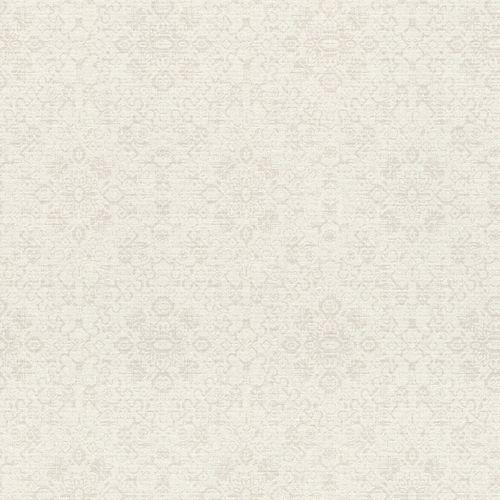 Vlies Tapete Ornament weiß weißgrau Rasch Textil Palau 228884