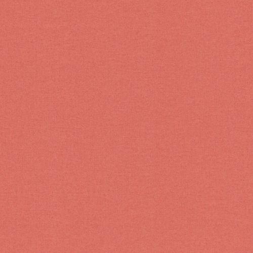 Vlies Tapete Design Uni orangerot Rasch Textil Palau 229065 online kaufen