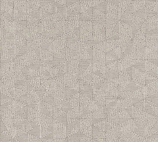 Vlies Tapete Grafik Dekor taupe AS Creation 35895-4 online kaufen