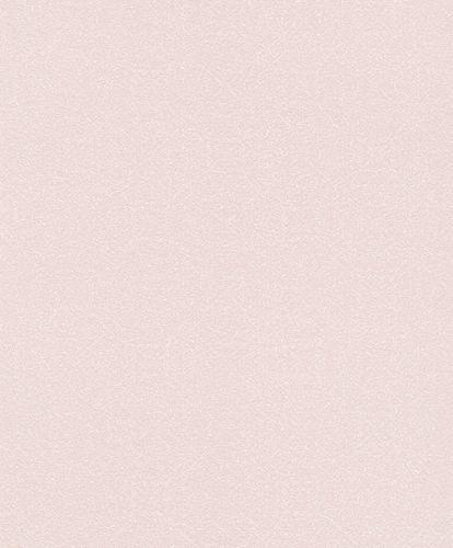 Rasch Vlies Tapete Rosa Silber Glitzer 523355 online kaufen