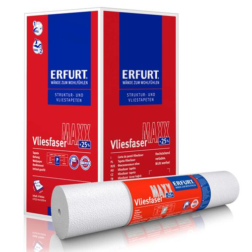1 Box of Wallpaper Erfurt Vliesfaser Maxx Tamis 220 | 59.67m² online kaufen