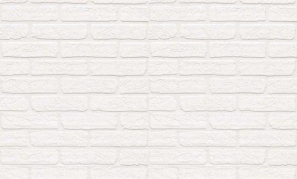 XL Paintable Wallpaper non woven brickstone 150117 buy online