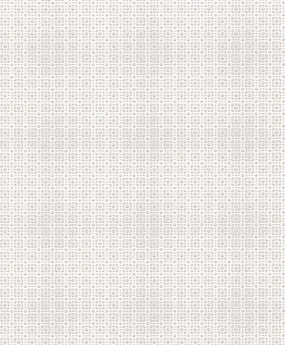 Paintable Wallpaper little dots style Rasch 342604 online kaufen