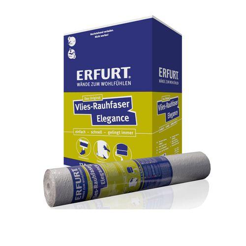 6 Rollen Erfurt Vlies Rauhfaser Elegance | 15x0,53m online kaufen