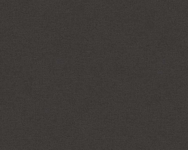 Tapete Vlies Daniel Hechter Uni Textil schwarz 36263-5 online kaufen