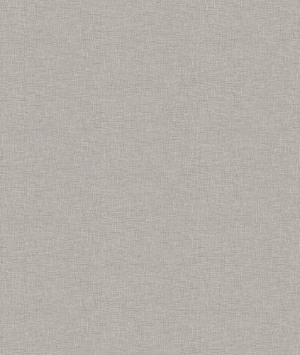 Vliestapete Struktur Wellen Textil taupe Metalllic 200728