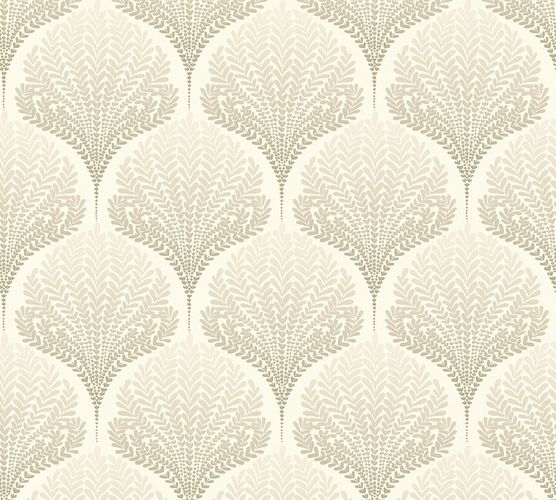 Vlies Tapete Blatt Natur Retro beige AS Creation 36310-3 online kaufen