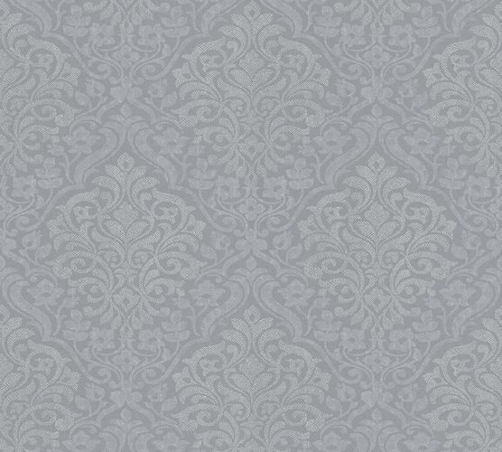 Non-Woven Wallpaper baroque grey Architects Paper 32480-1 online kaufen