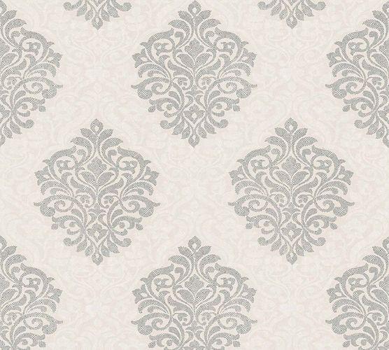 Vlies Tapete Barock rosa Glanz Architects Paper 32480-3