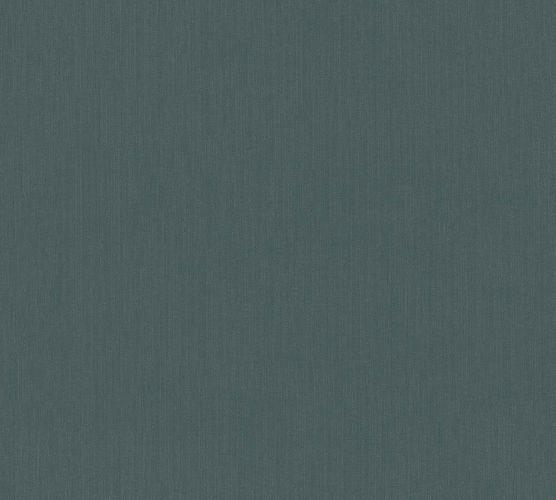 Non-Woven Wallpaper plain design streaky blue 33370-1
