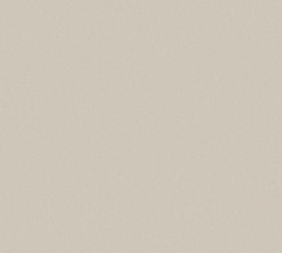 Non-Woven Wallpaper plain beige Architects Paper 33372-8