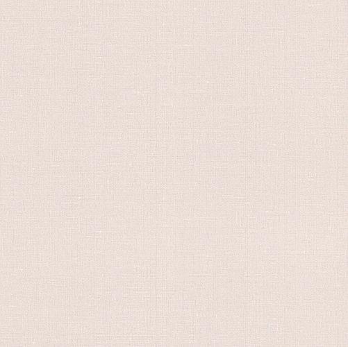 Vlies Tapete Uni Textil Design creme Rasch 445206 online kaufen