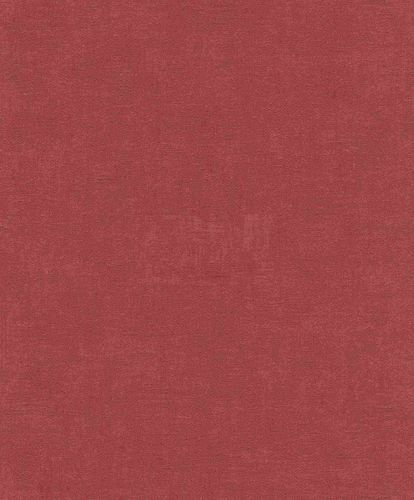 Wallpaper non woven Textured Style red Rasch 489712 buy online