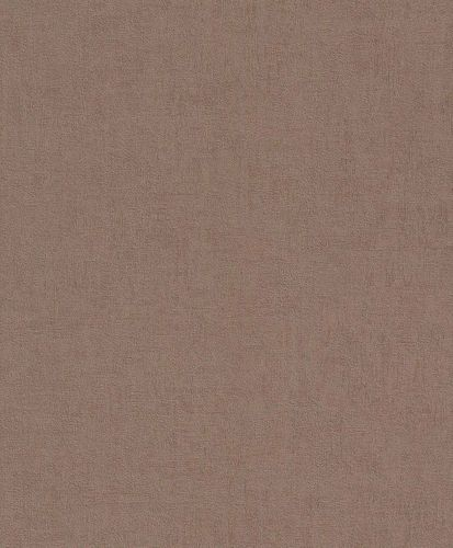 Vlies Tapete Uni Einfarbig Rasch braun 489842 online kaufen
