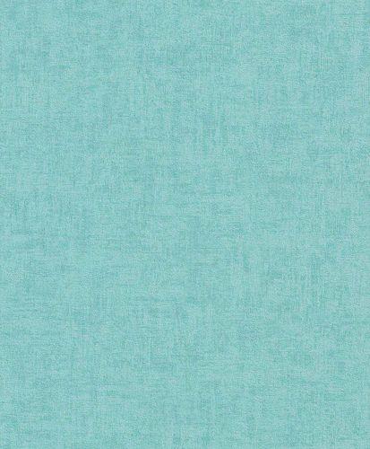 Vlies Tapete Uni Einfarbig Rasch türkis 489866 online kaufen