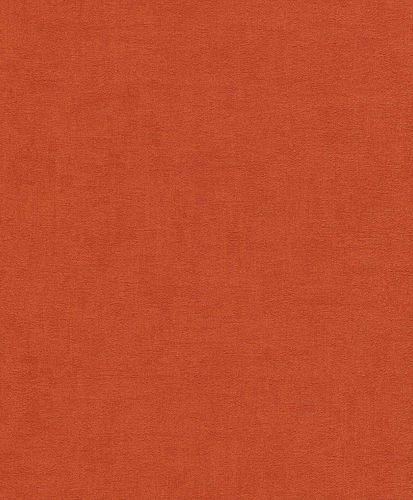 Vlies Tapete Uni Einfarbig Rasch rotorange 489958 online kaufen