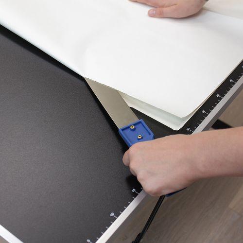 Wallpapering Knife DIY Wallpaper-Slasher 44cm online kaufen