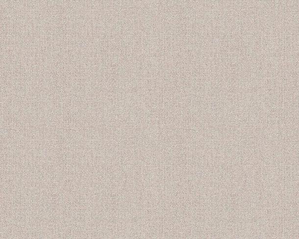 Vlies Tapete Gestreift braunbeige Hygge livingwalls 36380-6 online kaufen