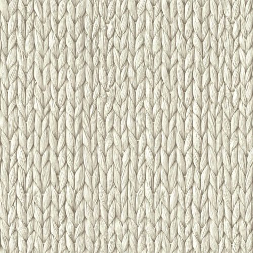 Wallpaper Non-Woven Cord String light grey 148698 online kaufen