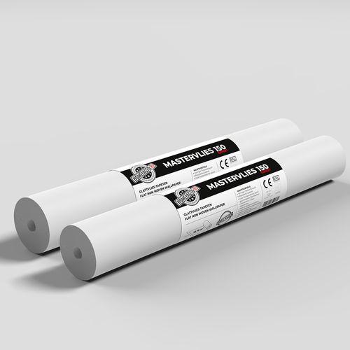 2x Non-Woven Lining Paper Mastervlies Expert | 37,50m² online kaufen