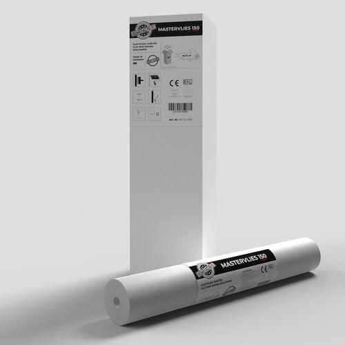 4x Non-Woven Lining Paper Mastervlies Expert | 75m² online kaufen