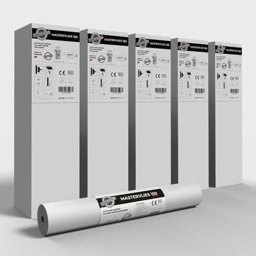 20x Non-Woven Lining Paper Mastervlies Expert | 375m² online kaufen