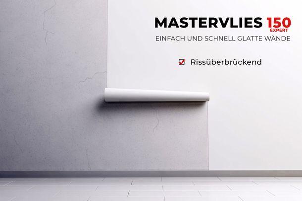 24x Non-Woven Lining Paper Mastervlies Expert   450m² online kaufen